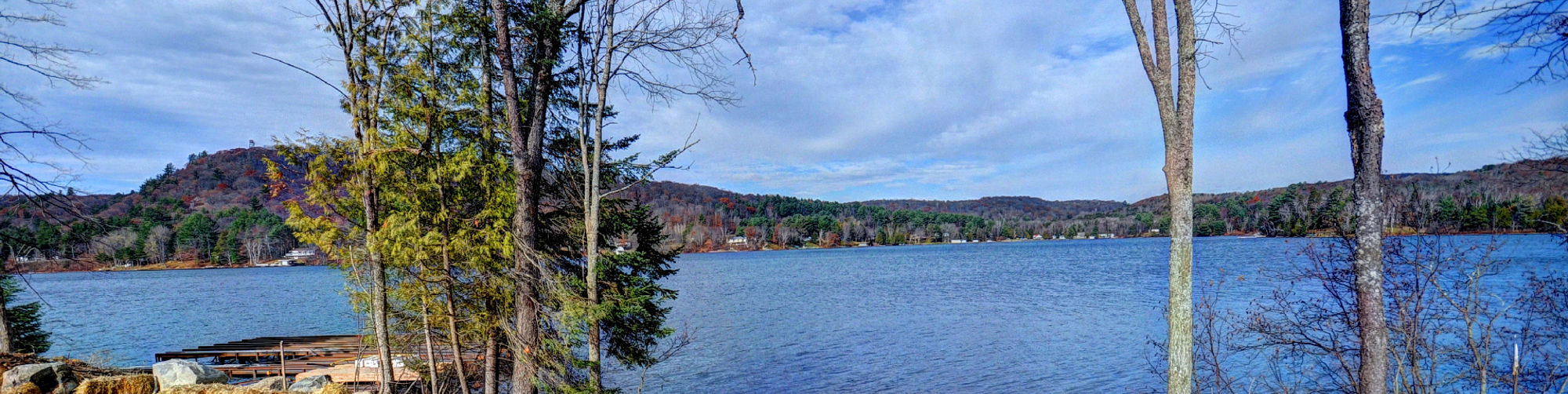 Lake of Bays Real Estate